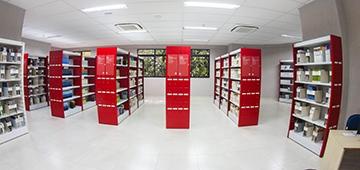 Biblioteca realizará treinamento de uso de Base de Dados e Periódicos EBSCO