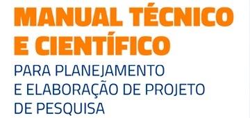 Editora UNIESP lança Manual de Projeto de Pesquisa nesta quarta (21)