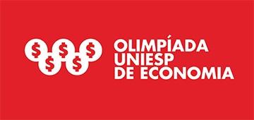 Olimpíadas Uniesp e Economia e Economia Brasileira acontecem de forma online