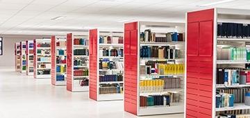 Prazo para devolução de livros da Biblioteca vai até 01 de setembro