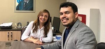 Trainee Contábil Financeiro firma parceria com o Instituto Evaldo Lodi (IEL)